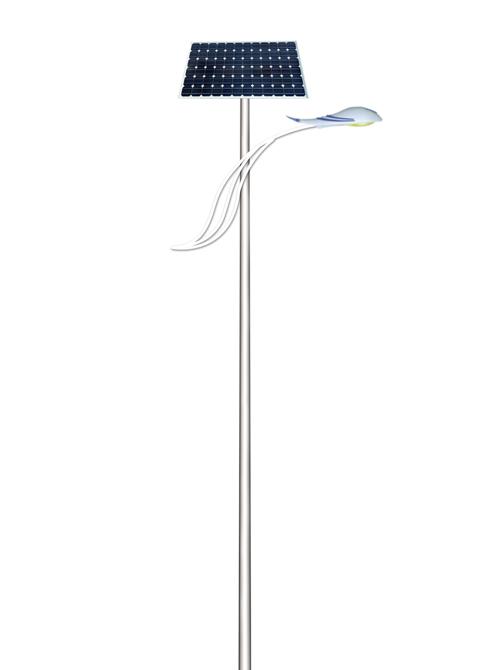 创新太阳能路灯厂家30瓦40瓦50瓦60瓦高度支持定制
