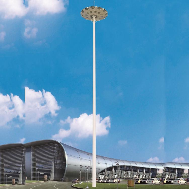 定制化 高杆灯 球场灯 广场灯 加油站灯
